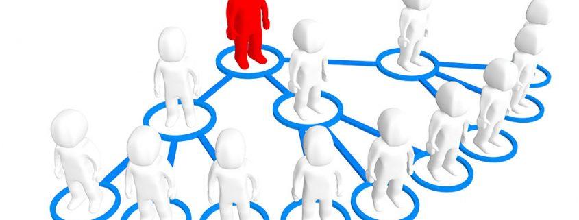 Améliorer vos ventes et vos revenus grâce au marketing de réseau