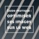 optimiser image sur le web